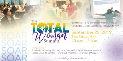 Total Woman Summit- SOAR