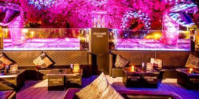 Just Cavalli Milano | LA NOTTE DEL CIOCCOLATO | INFINITY EVENTI