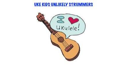 Beginner Ukulele Kids Workshop (Ages 8-13) tickets