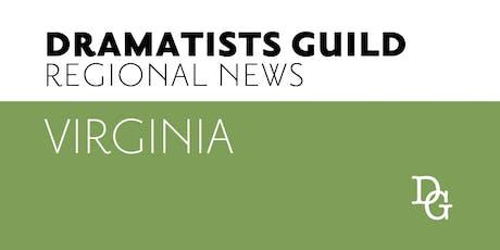 VIRGINIA:Meet & Greet with DG Regional Rep Jacqueline E. Lawton tickets