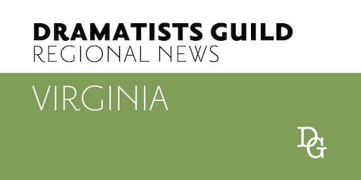 VIRGINIA:Meet & Greet with DG Regional Rep Jacqueline E. Lawton