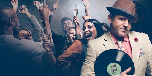 Osteria Live! Presents: DJ Modern Maestro