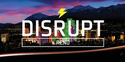DisruptHR Reno