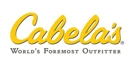Kids Firearm Safety 1 @ Cabela's  tickets