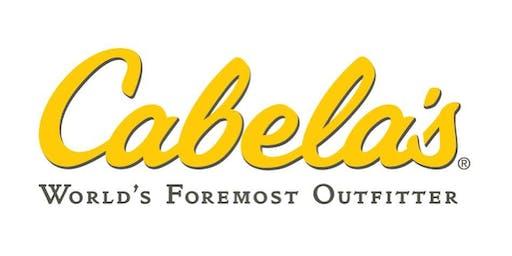 Kids Firearm Safety 1 @ Cabela's