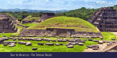 VERACRUZ ~The Totonac Route