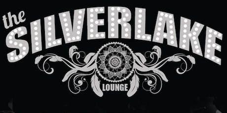 L. Marie Cook, Deuteronomy, Delta 89 @ Silverlake Lounge tickets