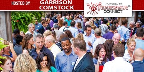 Free Redondo Beach Rockstar Connect Networking Event (July, near Los Angeles) tickets