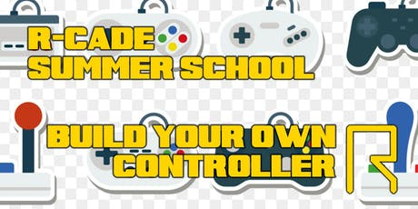 Summer School: Build Your Own Controller tickets