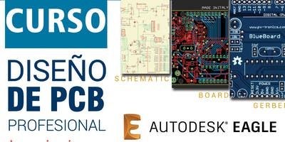Curso de Diseño de PCB Profesional