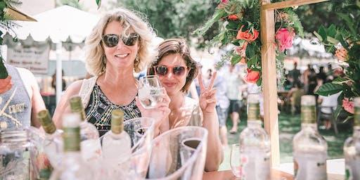 MissionFest 2019 - Ultimate Music & Wine Tasting Experience
