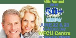 6th Annual 50+ Show