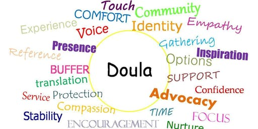 Meet the Birth Center of NJ Doulas