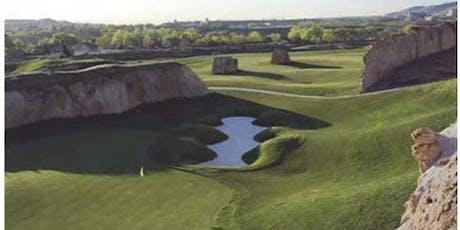 2019 SME Scholarship Fundraiser Golf Tournament tickets