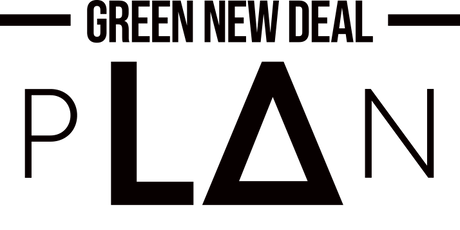 TALK: L.A.'s Green New Deal x Lauren Faber tickets