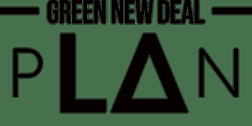 TALK: L.A.'s Green New Deal x Lauren Faber O'Connor
