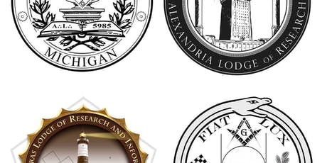 2019 Great Lakes Masonic Convocation tickets