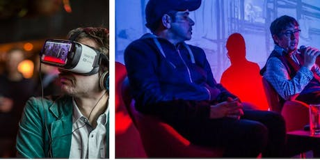 Real World VR - End of Year Party + Panel + Demos tickets