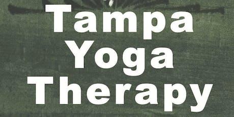 Calm Mind Yoga - still the mind to reduce stress tickets
