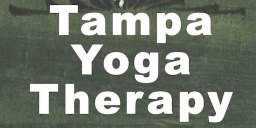 Calm Mind Yoga - still the mind to reduce stress