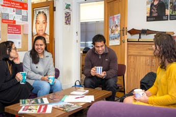 UC Pasifika Open Day Breakfast  tickets