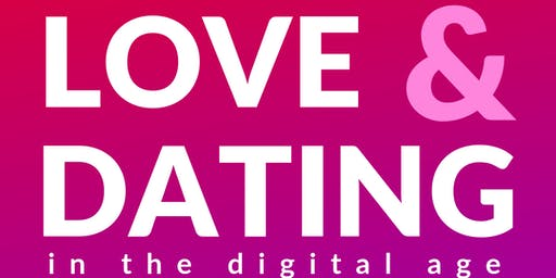 MPR Generation Listen Presents:  Love & Dating in the Digital Age