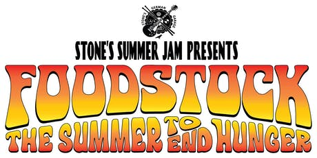 The English Beat at Foodstock tickets
