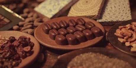 USO DELLA MASSA DI CACAO DI ORIGINE IN PASTICCERIA  Laboratorio di cacao e cioccolato artigianale  biglietti