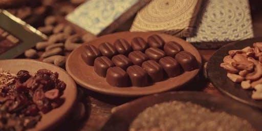 USO DELLA MASSA DI CACAO DI ORIGINE IN PASTICCERIA  Laboratorio di cacao e cioccolato artigianale