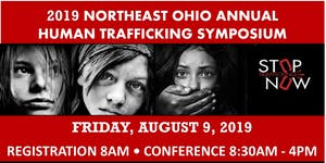 2019 NEO Annual Human Trafficking Symposium