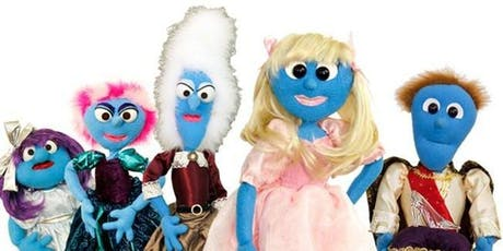 NORTHSIDE: Cinderella Puppet Show (All Ages) tickets