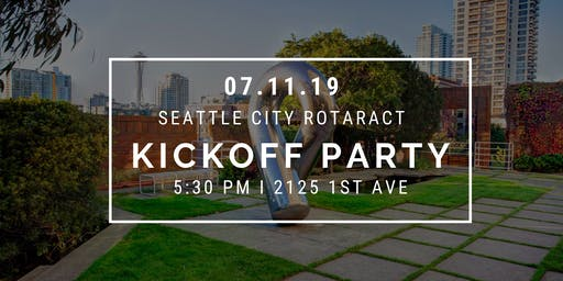 2019 Annual Kickoff Party