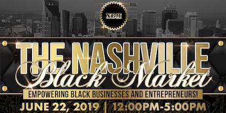 The Nashville Black Market tickets