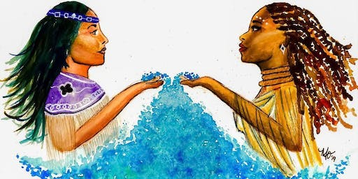 Ohi:Yo' to Oṣun: Bridging Black & Native Shores