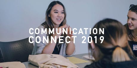 SFU Communication Connect tickets