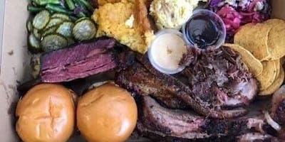 Butterbeard BBQ & East Blaxland Butchers Collab