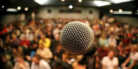 NORTHSIDE: Debate Seminar (For Ages 9-11 ONLY) tickets