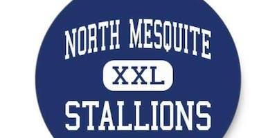 Audacious 89' NMHS Reunion