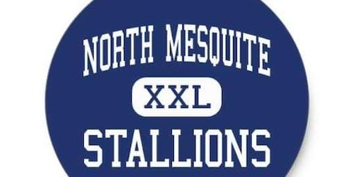 Audacious '89 NMHS Reunion