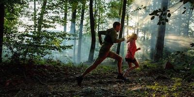 Salomon Trail Running Camp