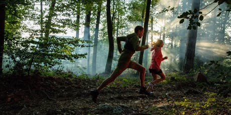 Salomon & Arc'teryx Trail Running Camp tickets