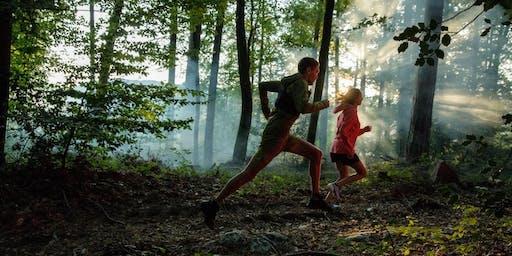 Salomon & Arc'teryx Trail Running Camp