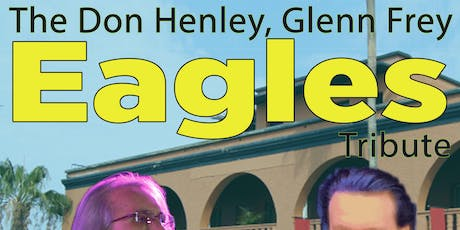 Eagles Tribute Band Live at Sonar! tickets