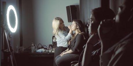 Makeup class by @itslipsticklizz tickets