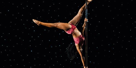 Dance 411: Adult Pole Dance Improv (Co-Ed, All levels) tickets