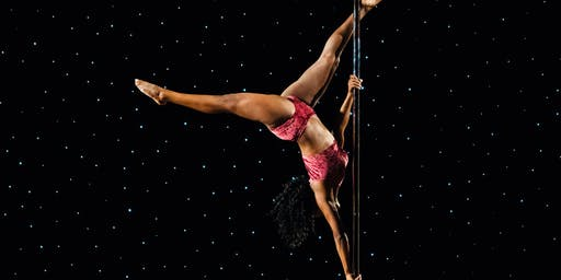 Dance 411: Adult Pole Dance Improv (Co-Ed, All levels)