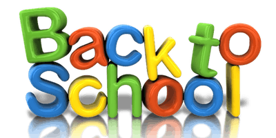 Back in the Groove: Tools for a Smooth Reentry to a New School Year