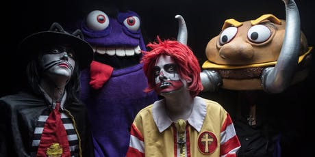MAC SABBATH tickets