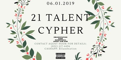 21 Talent Cypher