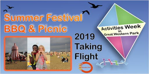 Summer Festival BBQ and Picnic 2019